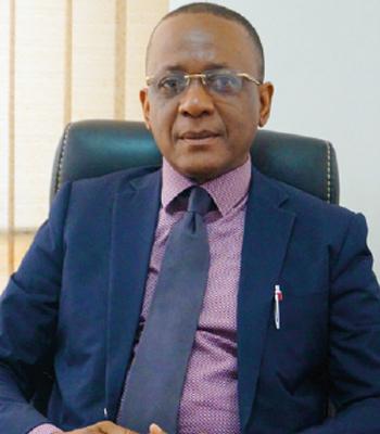 Abel EBOUNGABEKA