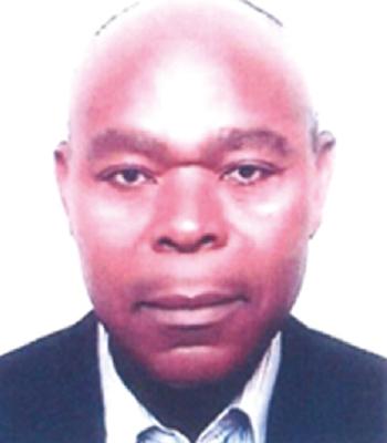 Ike NWOBODO